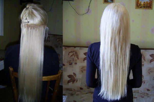 Наращивание волос  цены от 10 руб в Москве  562 места