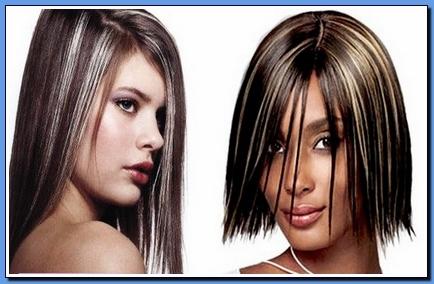 Маска пористых волос