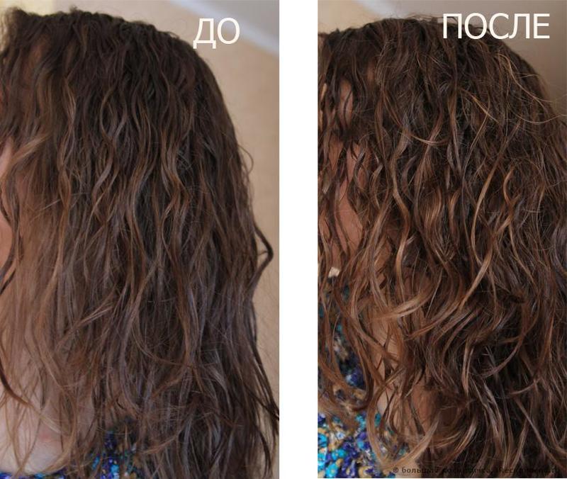 Карвинг волос фото до и после на средние волосы фото